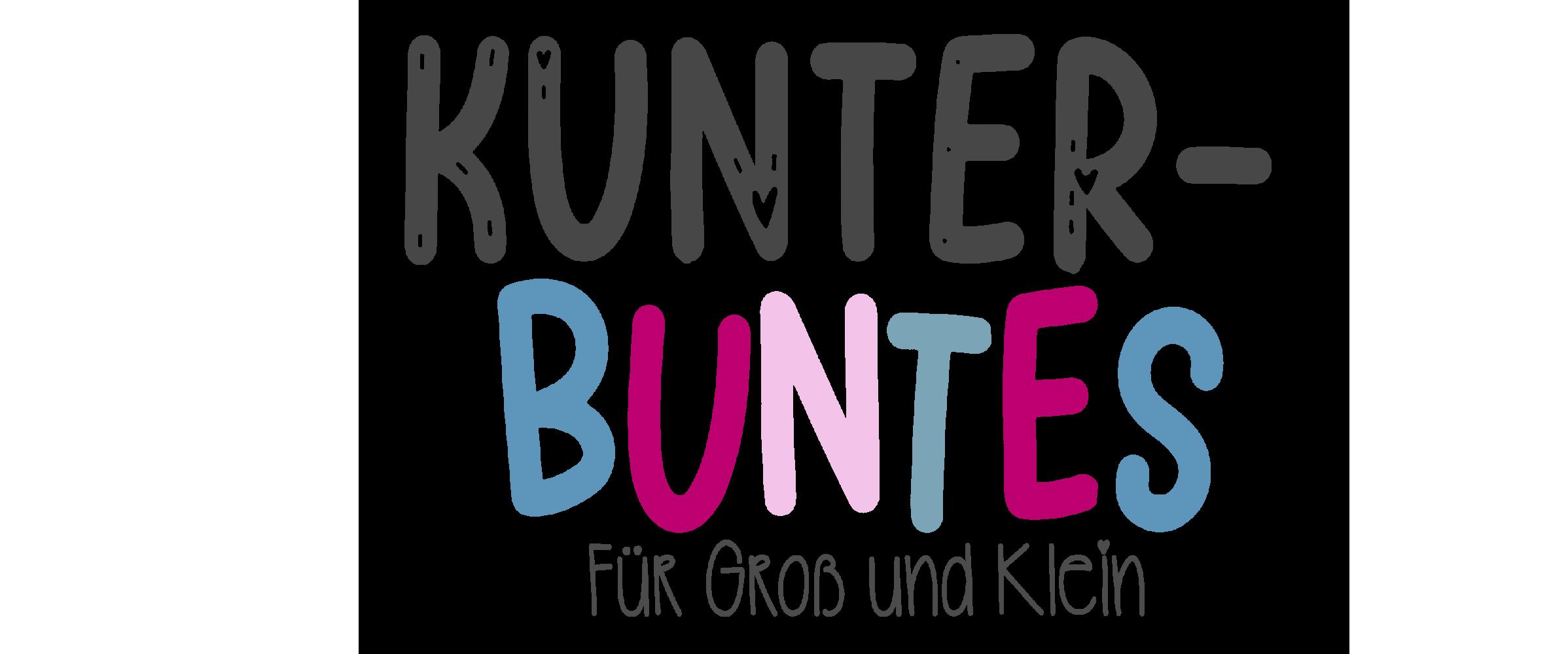 Kunter-Buntes-Logo