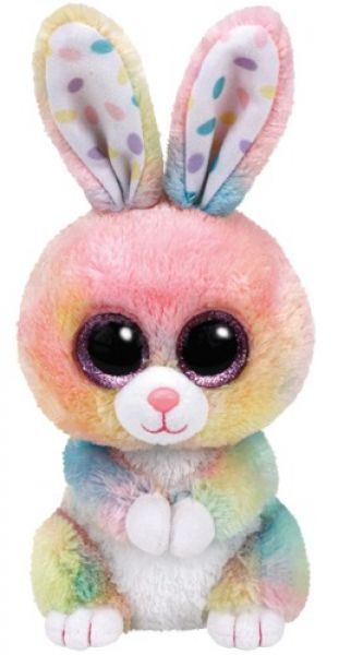 Ty Beanie Boo's Glubschis Hase Bubby